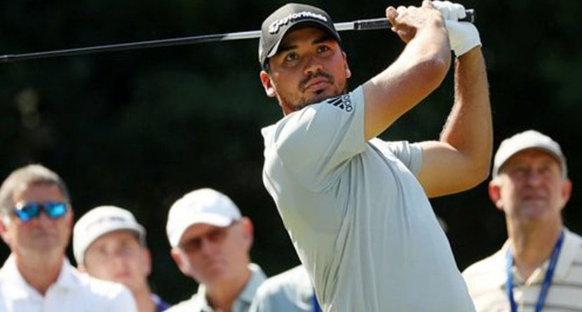Jason Day Ties Course Record, Sets The Pace At The Players