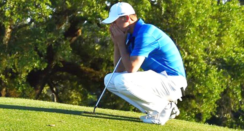 Jordan Spieth Bounced Back From The Masters Quicker Than We Thought