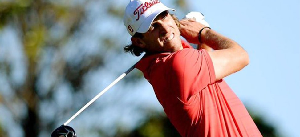 Mickelson, Fowler Chasing Loupe At Wells Fargo