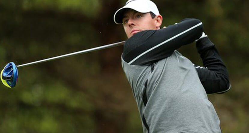Rory McIlroy's Fantastic Finish Earns Him The Irish Open Title