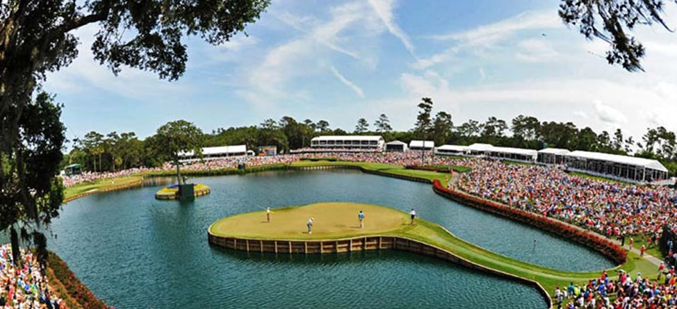 The Players Championship Caddie Competition Lives Up To The Hype