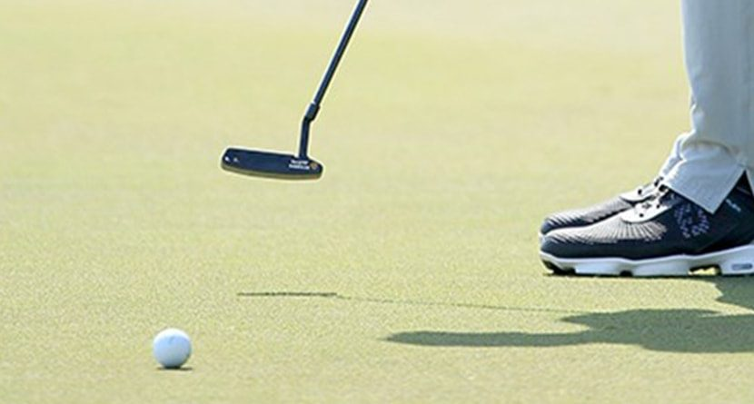 European Tour Debuting £10,000 Made-For-TV Putting Contest