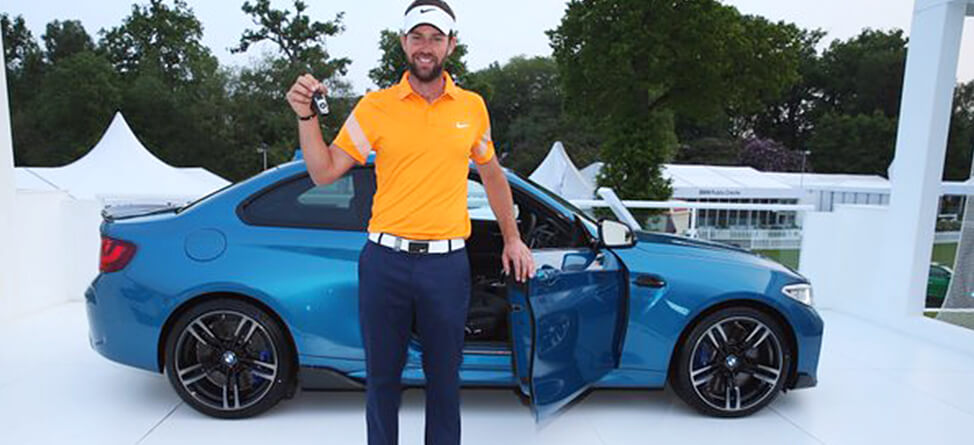 European Tour Player Hits Hole-In-One At Best Tournament Possible