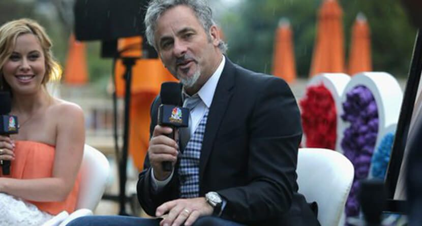 Feherty Dishes On Rory, Tiger At GolfNow Event