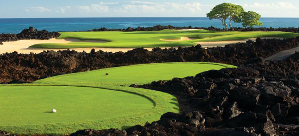 Stay And Play In Paradise At The Four Seasons Hualalai