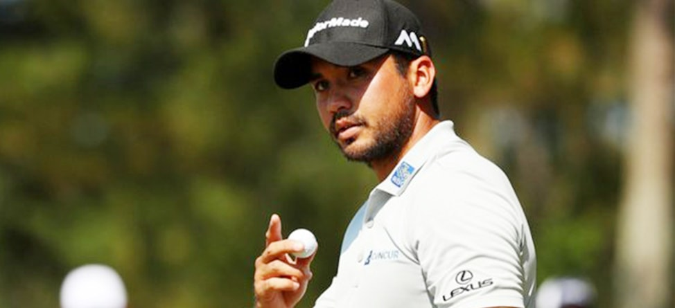Jason Day Extends His Lead At Weather-Delayed Players
