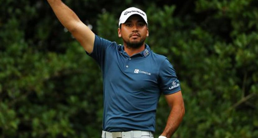 Jason Day Trying To Go Wire-To-Wire At The Players