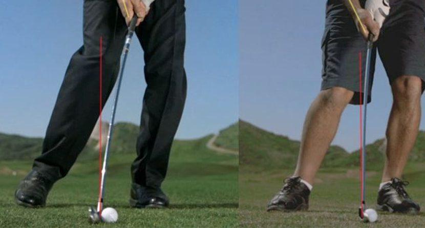 Late Night Online Golf Purchase: Tour Striker