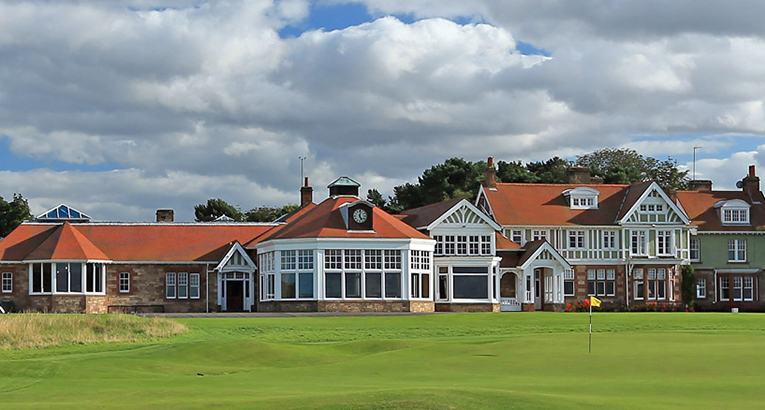Muirfield Pulled From The Open Championship Rota