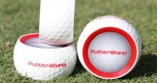 Late Night Online Golf Purchase: Putter Wheel