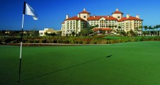Get The Tour Treatment At The Ritz-Carlton Golf Resort In Naples, Florida