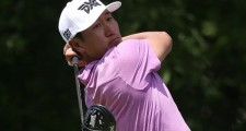 Tools Of The Trade: James Hahn's Winning Clubs At Wells Fargo