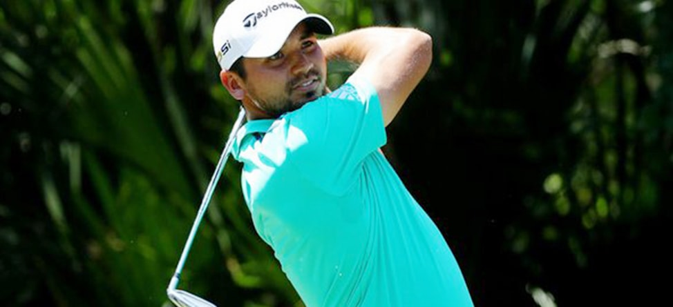 Tools Of The Trade: Jason Day's Winning Clubs At The Players
