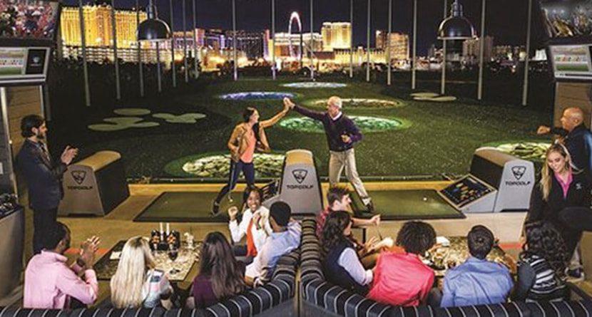 TopGolf Las Vegas Gives You An Alternative To The Casino