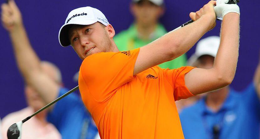 Daniel Berger Gets First PGA Tour Win At FedEx St. Jude Classic