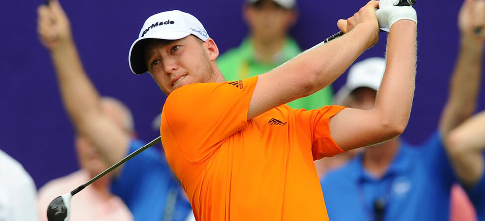 Daniel Berger Gets First PGA Tour Win At FedEx St. Jude Classic