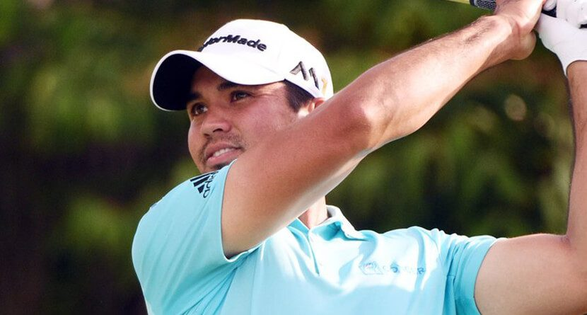 Jason Day Pulls Out Of Olympic Golf Consideration