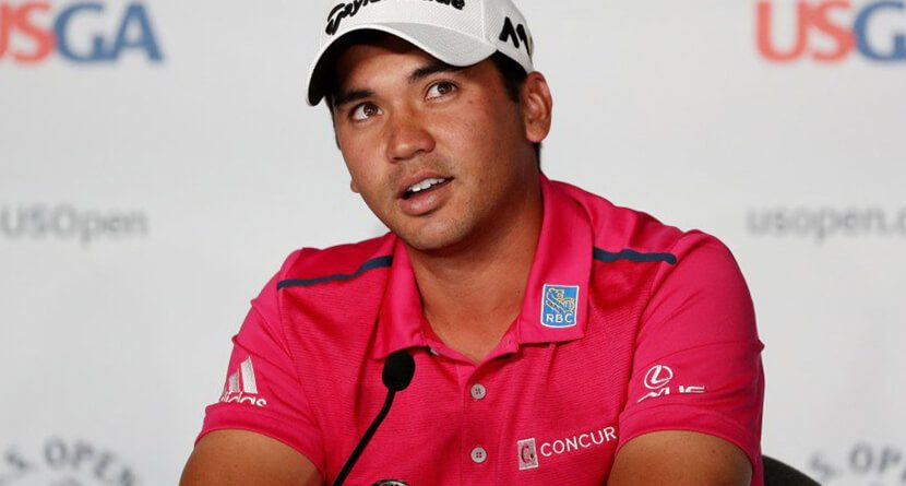 Jason Day Wanted To Quit If He Reached No. 1
