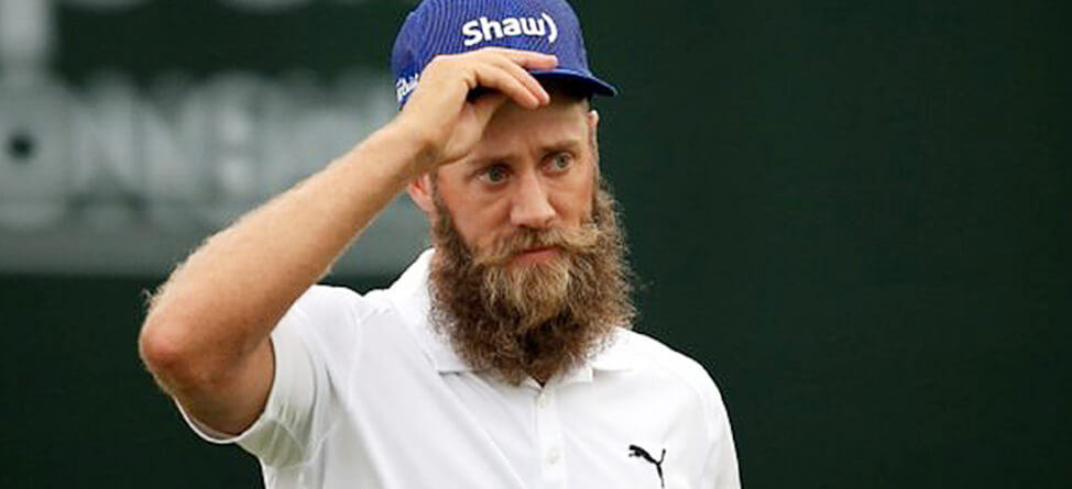Graham DeLaet WDs From Memorial With Chipping Yips