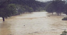 Greenbrier Old White Course Floods Two Weeks Before Event