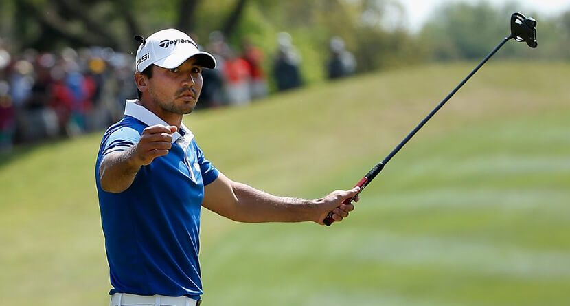 Jason Day Will Consider Retiring At 40