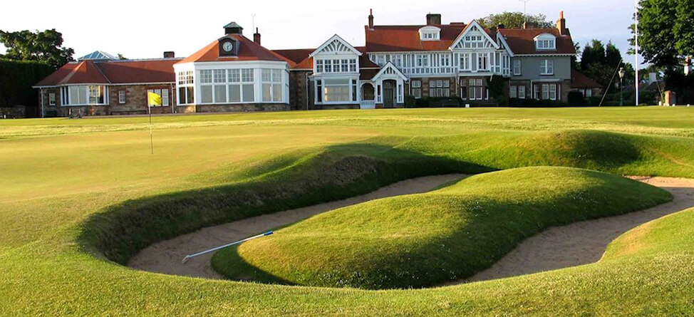 Muirfield To Have A Revote Concerning Admitting Women Members