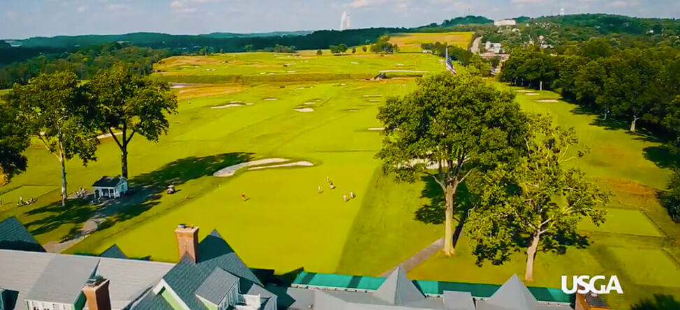 Oakmont Looks Ready For The U.S. Open