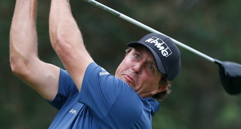 Gambler Tied To Phil Mickelson Sentenced To A Year In Prison