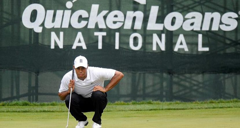 Fantasy Insider: 2016 Quicken Loans National Expert Picks