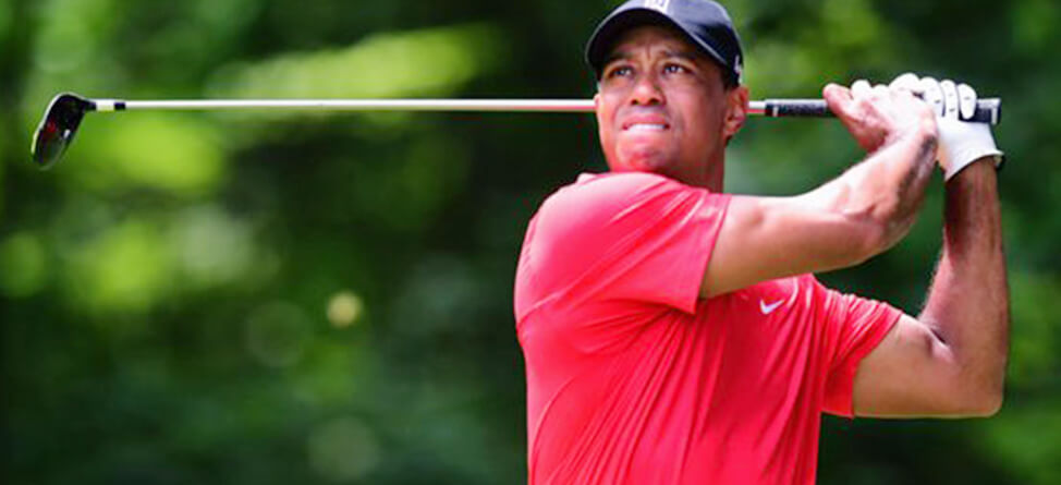 Rocco Mediate: Tiger Woods 'Is Easy To Make Better'