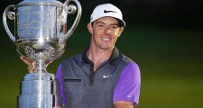 Rory McIlroy Announces He Is Skipping The Olympics
