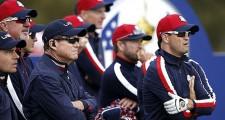 U.S. And European Ryder Cup Teams Squabble On Social Media