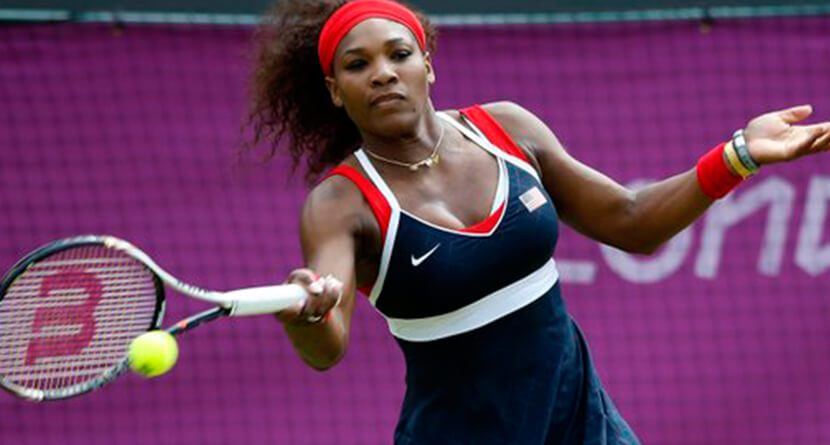 Serena Williams, Michael Phelps Weigh In On Olympic Golf Defections