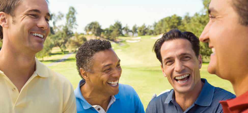 Tee Box Talk: Five Things Your Buddies Will Be Talking About On The Course