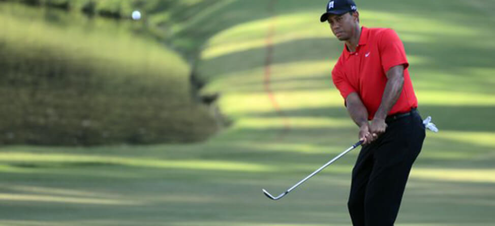 Tiger, Phil, Rory and Billy Horschel (?) Among Golfers On ESPN's World Fame 100 List