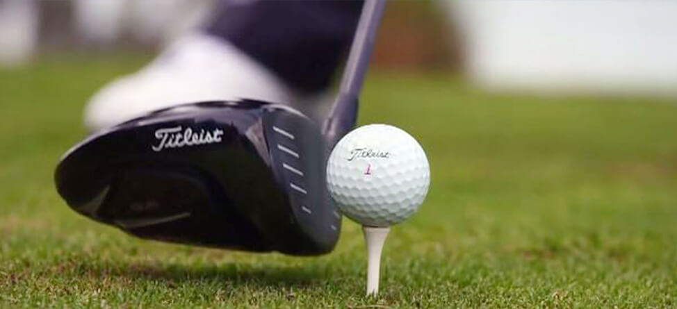 Inside Titleist As The Company Files For IPO
