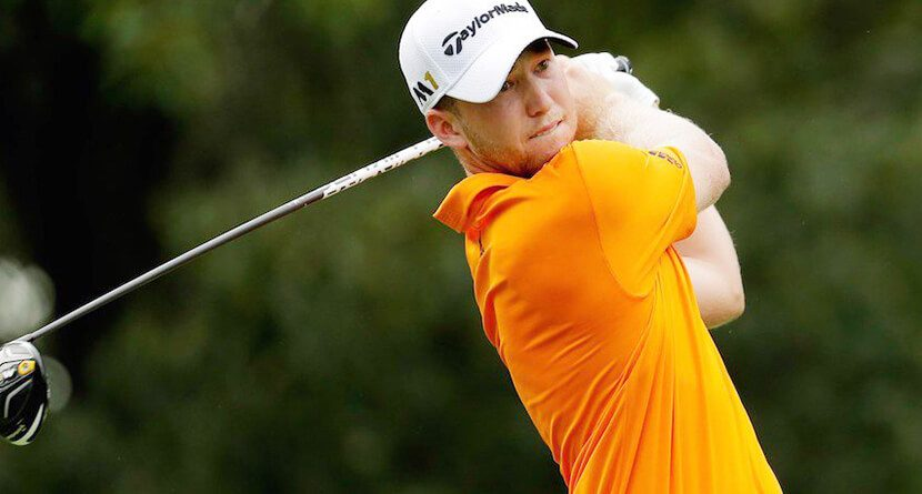 Tools Of The Trade: Daniel Berger's Winning Clubs At FedEx St. Jude Classic