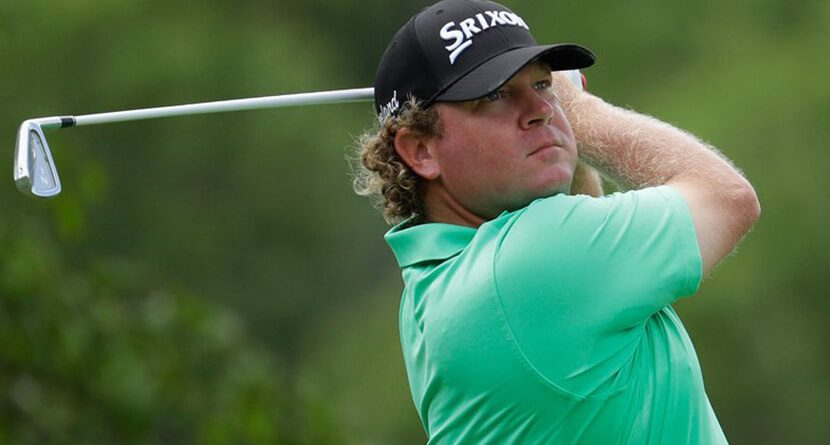 Tools Of The Trade: William McGirt's Winning Clubs At Memorial
