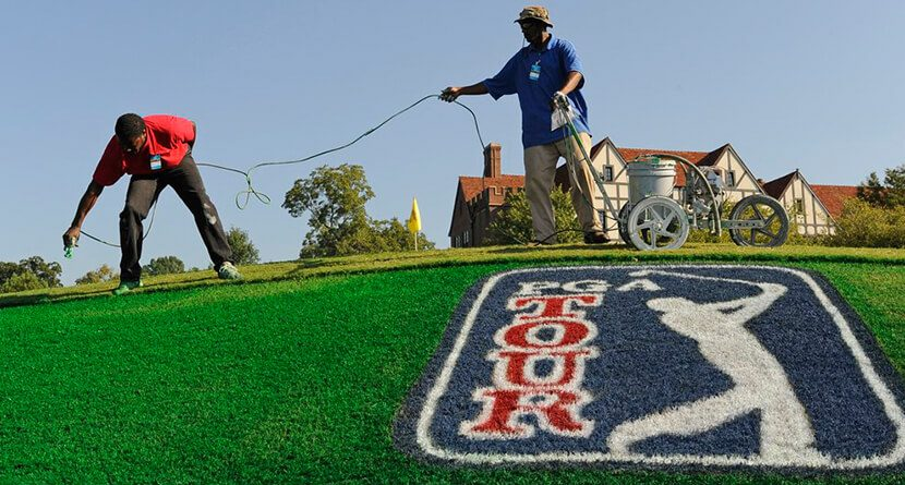 PGA Tour Announces 2016-2017 Schedule