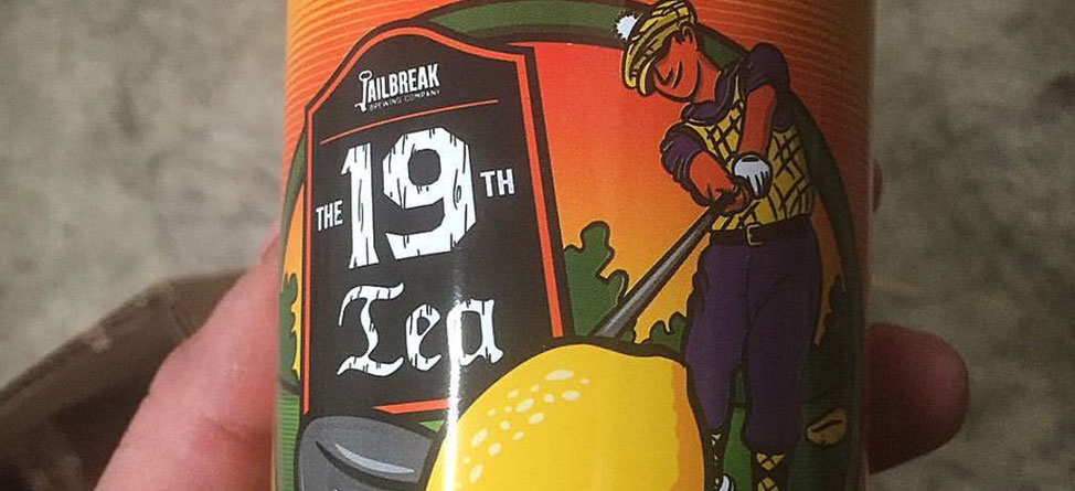 Arnold Palmer-Flavored Beer Could Be Best 19th Hole Drink