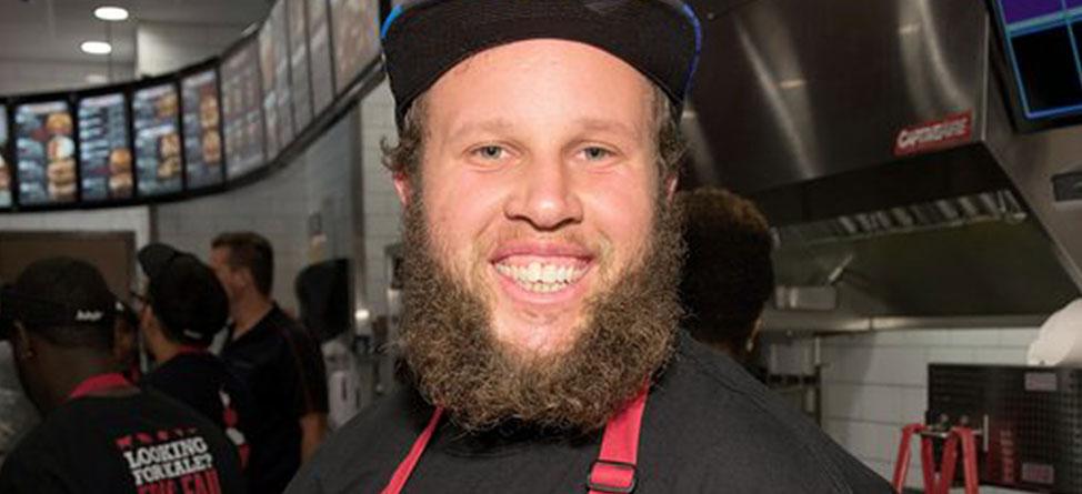 """Beef"" Lands Arby's Endorsement Deal"
