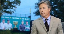 Brandel Chamblee Blasts Rory McIlroy For Olympic Comments