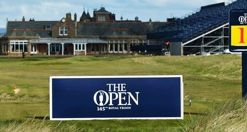 Brexit Is Going To Cost Players At The Open Hundreds Of Thousands Of Dollars