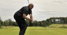 Charles Barkley Is Making A Drastic Swing Change