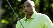 Barkley: Golf's Fun, Until You Hit Somebody