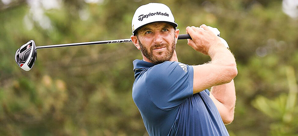 Dustin Johnson Has Made An Insane Amount Of Money In The Last Three Weeks