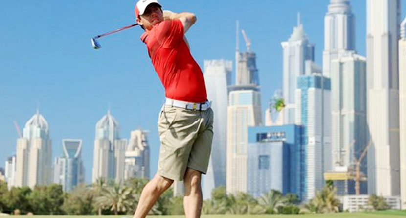 European Tour To Experiment With 6-Hole Events