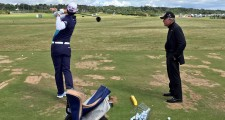 Gary Player Rips Olympic Golf Withdrawals