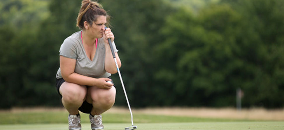 Golf Saves Maine Woman From Heroin Addiction