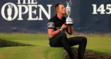 Stenson Wins Epic Open Over A Game Mickelson